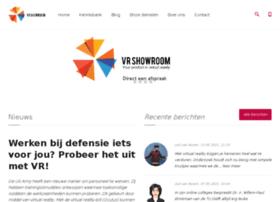 vrshowroom.nl