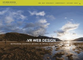 vrwebdesign.co.uk