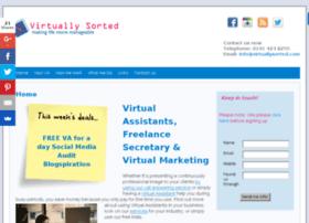 vs.virtuallysorted.com