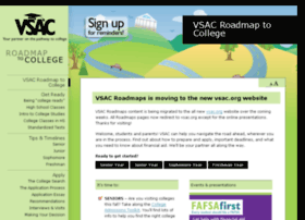 vsacroadmaps.org