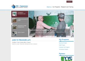 vsc-cameroon.org