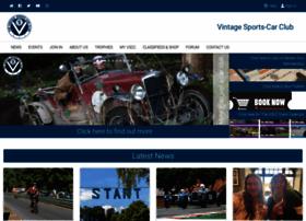 vscc.co.uk