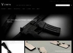 vsevenweaponsystems.com