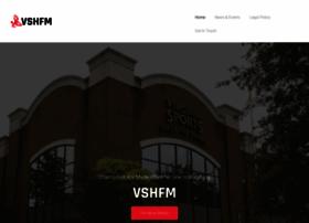 vshfm.com
