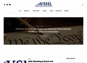 vshl.org