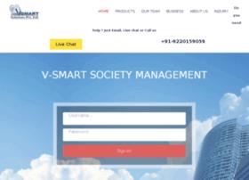 vsmartsociety.com