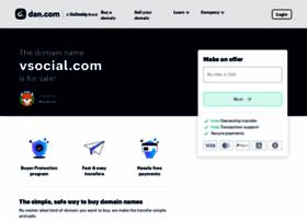 vsocial.com