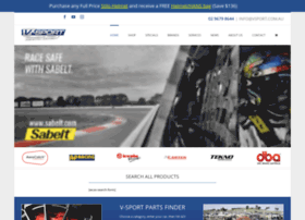 vsport.com.au