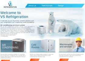 vsrefrigeration.co.uk