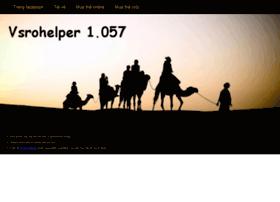 vsrohelper.com