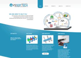 vssoftech.com