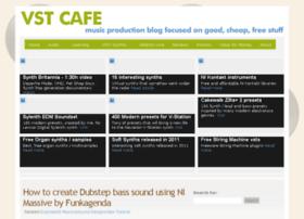 vstcafe.com