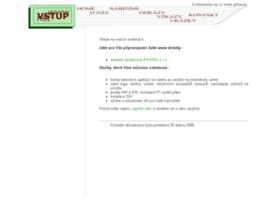 vstup.net
