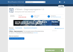 vtbswin-diagnoseprogramm.software.informer.com