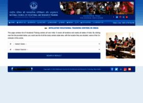 vtc.ncvrtindia.org