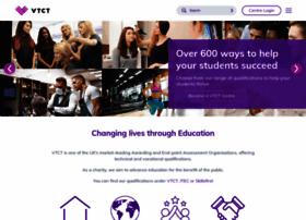 vtct.org.uk