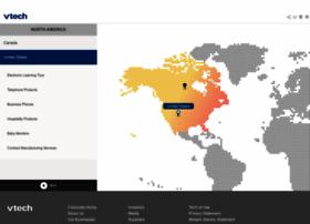vtech.com
