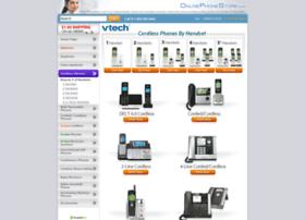 vtech.onlinephonestore.com