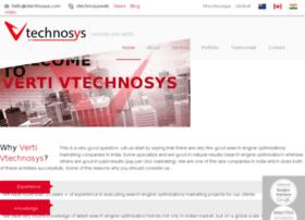 vtechnosys.com