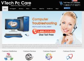 vtechpccare.com