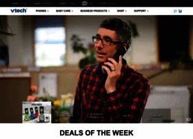vtechphones.com
