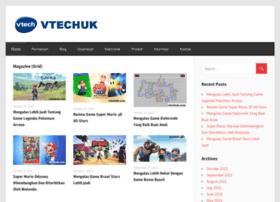 vtechuk.com