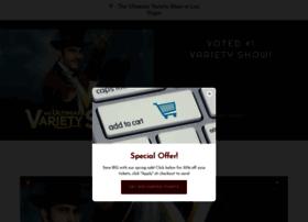 vtheshow.com