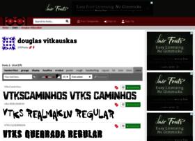 vtks.1001fonts.com