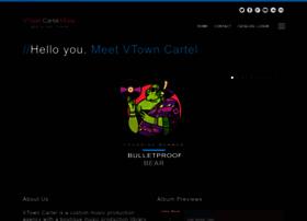 vtowncartelmusic.com