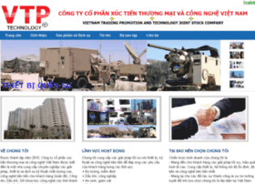 vtp-tec.com.vn