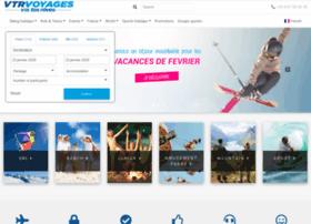 vtr-voyages.com