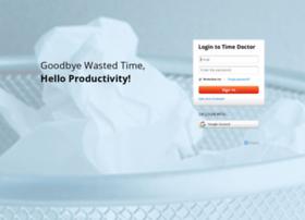 vtrainingroom.timedoctor.com