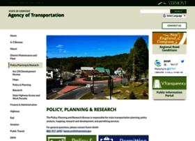 vtransplanning.vermont.gov