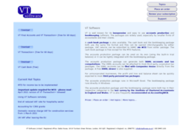 vtsoftware.co.uk