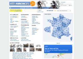 vtt-annonces.com
