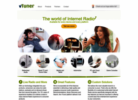 vtuner.com