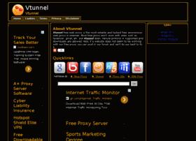 vtunnels.info
