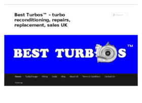 vturbochargers.co.uk