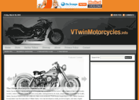 vtwinmotorcycles.info