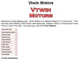 vtwinmotors.com