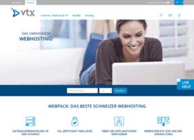 vtxhosting.ch