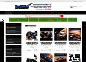 vuamohinh.com
