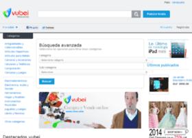vubei.com.ve
