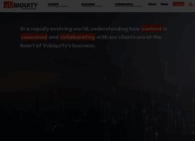 vubiquity.com