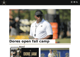 vucommodores.collegesports.com
