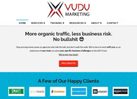 vudumarketing.com