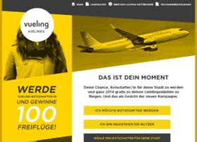 vuelingbotschafter.com