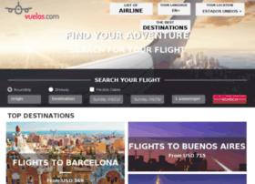 vuelos.com