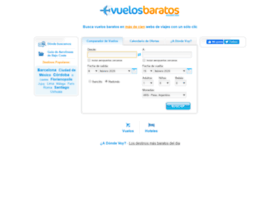 vuelosbaratos.com.ar