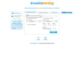 vuelosbaratos.com.mx